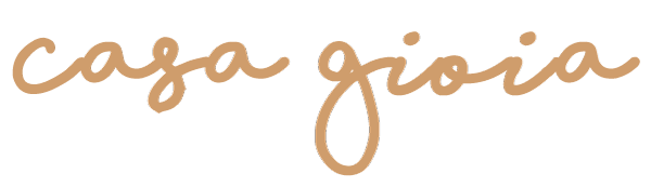 Casa Gioia, lodging and experiences